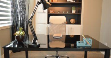 Практическое применение  кварцвинилового покрытия в коммерческих и бытовых помещениях.