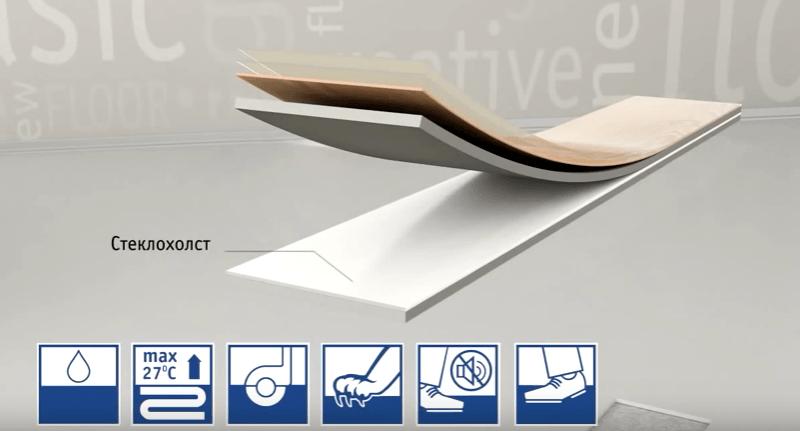 новая плитка на рынке строительных материалов