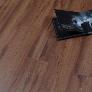 Замковая ПВХ плитка Refloor Floor Click М 9055-6 Дуб Ротондо