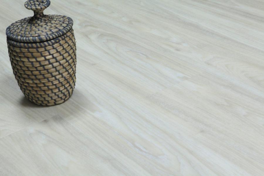 Замковая ПВХ плитка Refloor Floor Click М 7081-7 Дуб Инле