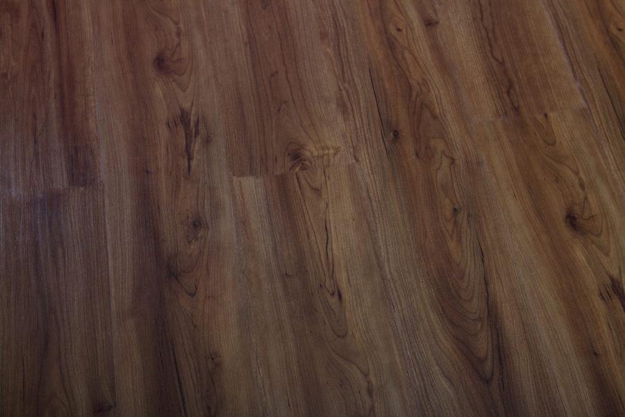 ПВХ плитка Refloor Home Tile WS 741 Орех Бербери