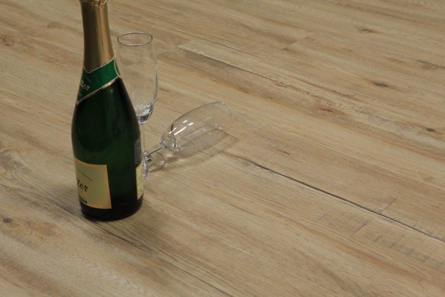 Замковая ПВХ плитка Refloor Floor Click М 9055-2 Дуб Джексон