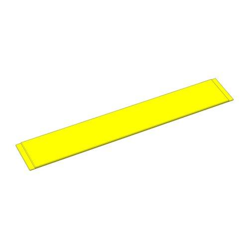 Тактильная плитка, шуц-линия