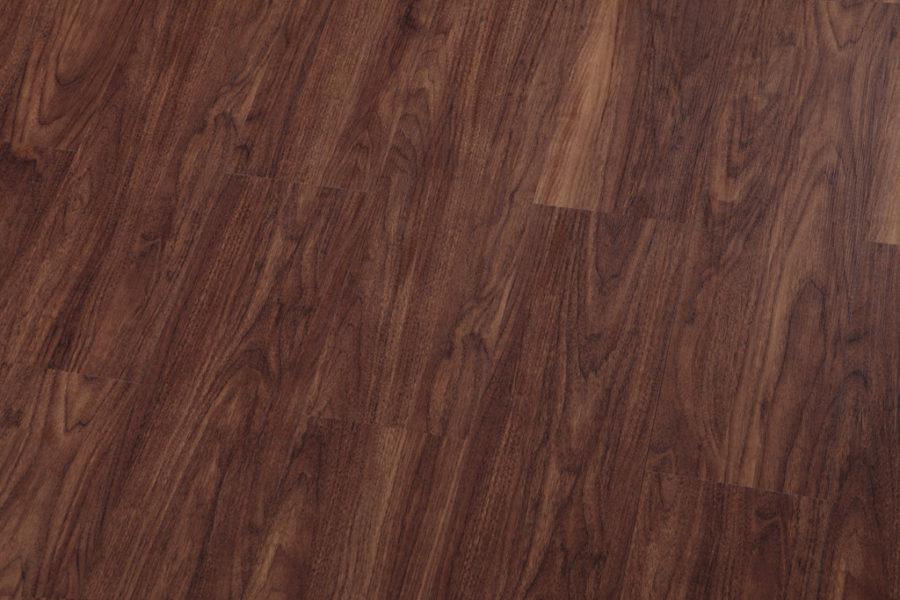 ПВХ плитка Decoria Office Tile JW 051 Орех Окана